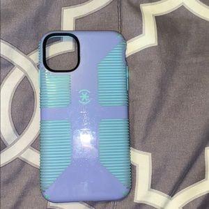 iPhone 11 Speck grip Case